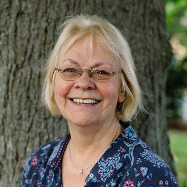 Marjorie Robson
