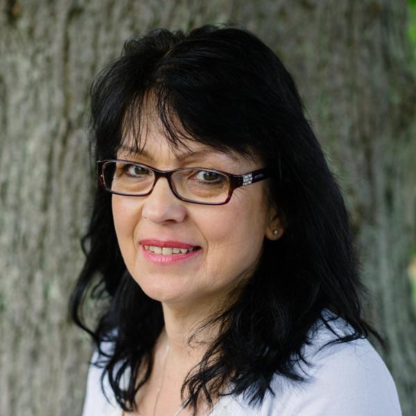 Veronica Rogerson
